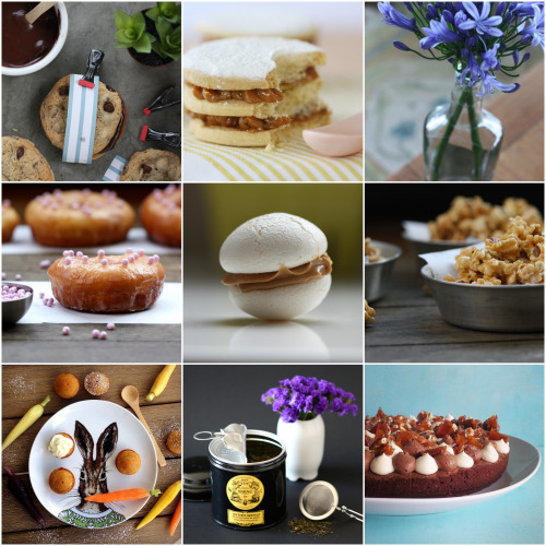 Cursos de food photography and styling
